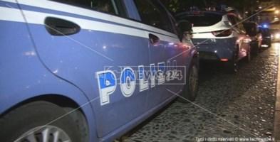 Corigliano-Rossano, in auto con la marijuana: arrestato pregiudicato
