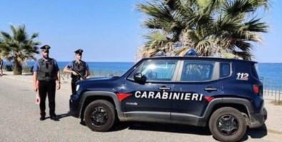 Bimbo investito e non soccorso nella Locride, individuato e denunciato il responsabile