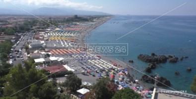 Coronavirus: turista campano positivo, era in vacanza a Scalea