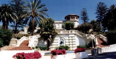 L'istituto ortopedico di Messina