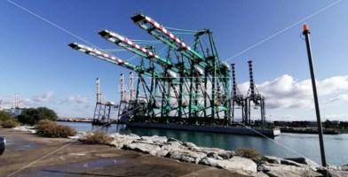 Autorità portuale di Gioia Tauro: «Apertura del Mit sul futuro dei lavoratori licenziati»