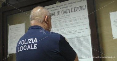 Lamezia, il Tar dà ragione al Comune: «Verificare solo i voti contestati»