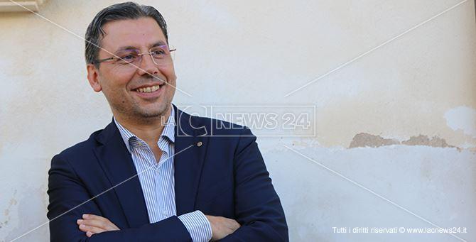 Giancarlo Lamensa è il candidato del centrodestra a Castrovillari