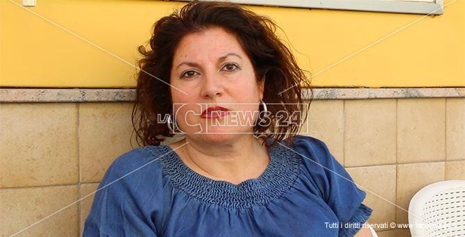 Vittoria Bianchi, candidato sindaco Forza Sud