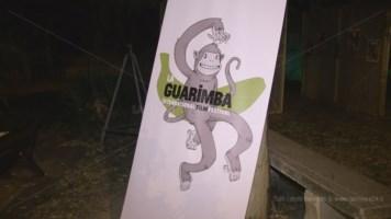 La mascotte del Festival della Guarimba