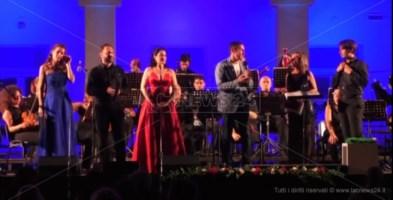 Soverato, ripartono i grandi eventi con l'omaggio a Rossini