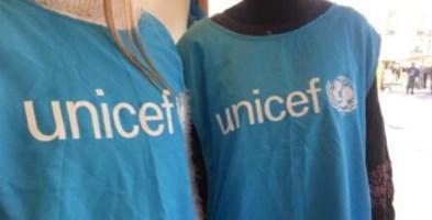 Unicef lancia il più grande appello di raccolta fondi per quasi 200milioni di bambini