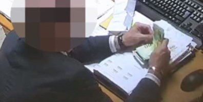 Toghe sporche, il Riesame scarcera Schiavone: «Ma la gravità indiziaria rimane»