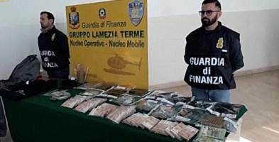 Usura, droga e armi: chiesto il rinvio a giudizio del lametino Carmelo Furci