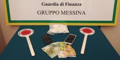 A Messina con mezzo chilo di cocaina nascosta nel motore: in manette un calabrese