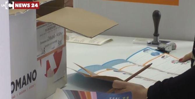 Elezioni comunali Calabria 2020 - LIVE. I risultati in tempo reale dei 72 Comuni al voto