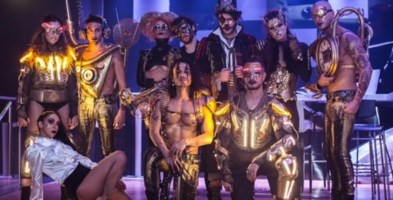 Crosia d'Estate: per la settima edizione arriva il Circo Nero Italia