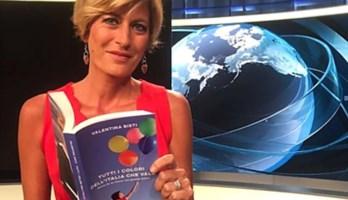 La giornalista Valentina Bisti