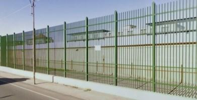 Il carcere di Palmi