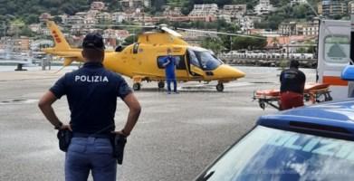 È morto il 77enne caduto da una scala nei giorni scorsi a Vibo Marina