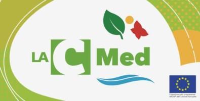 Il logo del progetto LaC Med