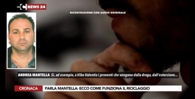 Così vengono ripuliti i soldi sporchi dei clan: il pentito Mantella racconta l'economia criminale