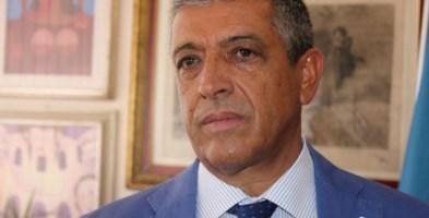Gianni Papasso, sindaco di Cassano all'Jonio