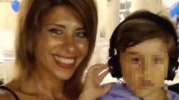 Mamma Viviana e il suo bambino, scomparsi dopo un incidente tra Messina e Palermo