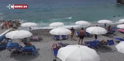 Turismo, l'imprenditore balneare: «C'è crisi, ma incassi incoraggianti»