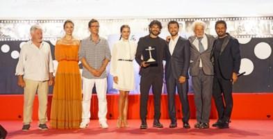 Magna Graecia film festival, il trionfo di Marco Bocci e la masterclass con Alessandra Mastronardi