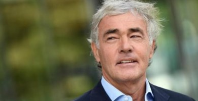 Massimo Giletti sotto scorta dopo le minacce del boss Giuseppe Graviano