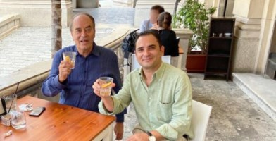 Elezioni di Reggio Calabria, Minicuci incassa il sostegno di Crinò (Cdl)