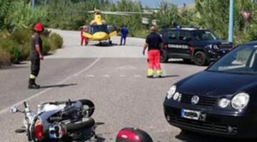 L'incidente a Porto Salvo, foto dei vigili del fuoco