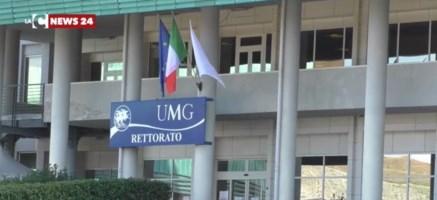 Medicina, all'Università di Catanzaro 70 posti in più e nuovi corsi di laurea