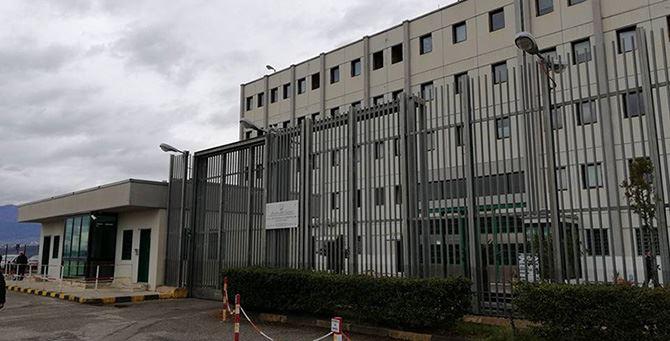 Il carcere di Castrovillari