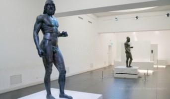 Bronzi di Riace, Reggio Calabria si prepara a festeggiare i 50 anni dal ritrovamento