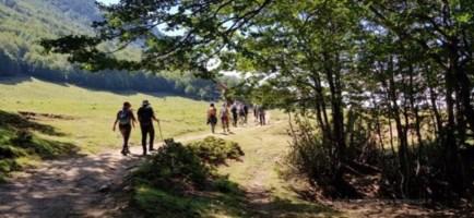Ferragosto da record sul Pollino, 40 per cento di presenze in più tra montagna e borghi