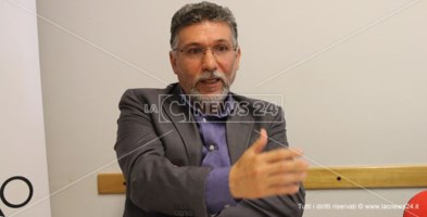 Vincenzo Casciaro, segretario generale della Funzione pubblica Cgil