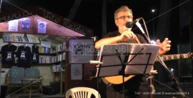 Soverato, lo scrittore Ettore Castagna si racconta con il suo terzo romanzo