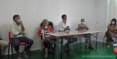 Il movimento di Tansi sceglie il candidato sindaco di Soverato: ecco chi è