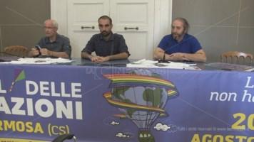 Conferenza stampa di presentazione del Festival delle Migrazioni 2020