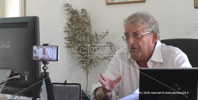 Iv, il senatore Ernesto Magorno
