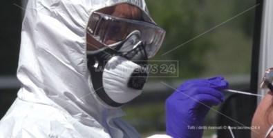 Coronavirus: Grisolia, due turiste lombarde positive al tampone