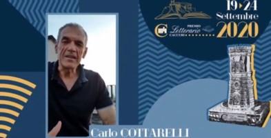 Premio Caccuri 2020, dalla Sila a vapore alla realtà aumentata nella prima giornata