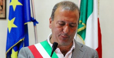 Domenico Lo Polito sarà il candidato del centro sinistra