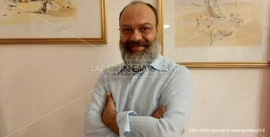 Giuseppe Santagada è candidato sindaco per Progetto Civico Democratico