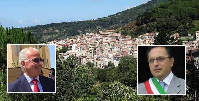 Da sinistra Aldo Cerra e Michele Rosato