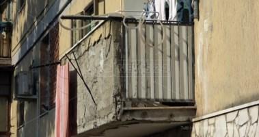 Lamezia Terme, case cadenti e topi dappertutto: nel quartiere Razionale cresce il degrado