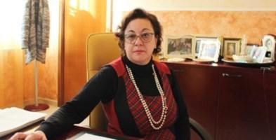 L'ex direttrice del carcere di Reggio Calabria, Maria Carmela Longo