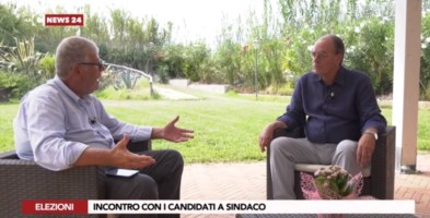Pasquale Motta e Antonino Minicuci
