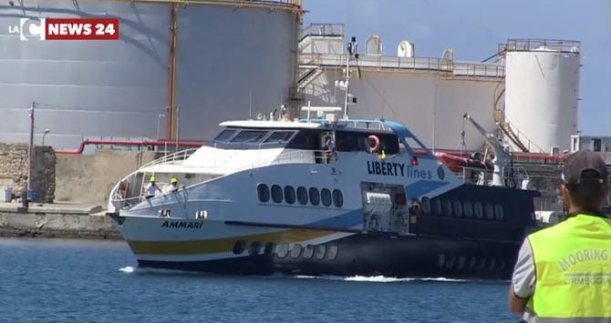Dalla Calabria il boom dei viaggi verso le isole Eolie ...