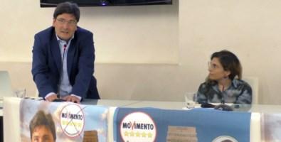 Elezioni Reggio Calabria, viceministro Castelli lancia Foti e critica Falcomatà sul debito