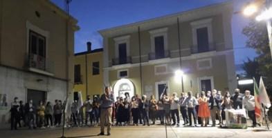 Castrovillari, Lo Polito presenta il suo programma