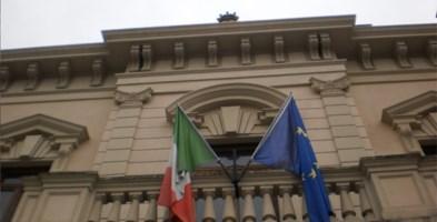 Il municipio di Castrovillari