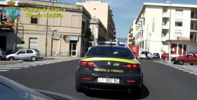 """Reggio Calabria, sequestro beni per 9 milioni agli eredi del """"re dei videopoker"""""""